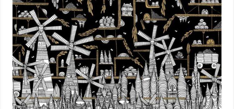 """Le nostre città """"invisibili"""" di MAURIZIO TOMAZZONI"""