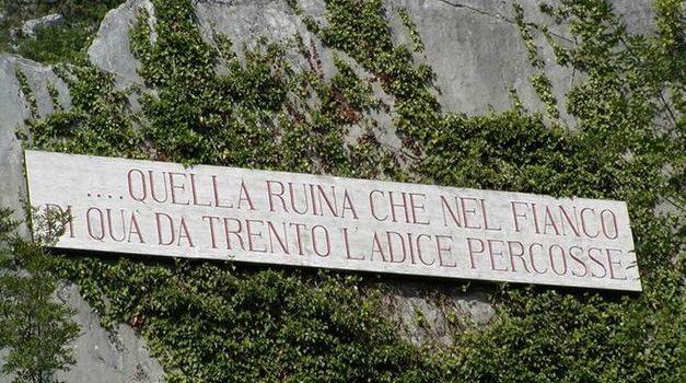 """""""Parco della ruina, un progetto che strizza l'occhio al turismo"""""""