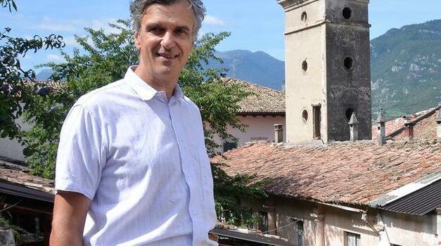 Tomazzoni lascia dopo 20 anni: «Non si vive facendo l'assessore»